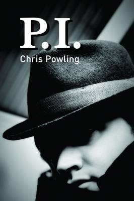 P.I. - gr8reads (Paperback)