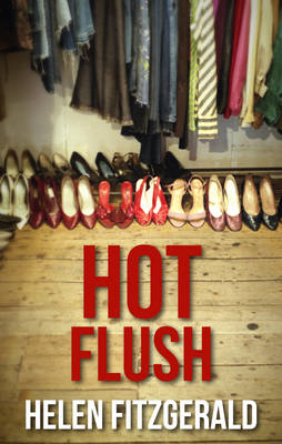 Hot Flush - Most Wanted (Paperback)