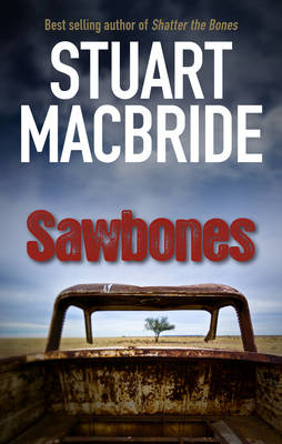 Sawbones - Most Wanted (Paperback)