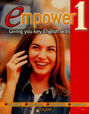 Empower: Student Book 1 (11-14) (Paperback)