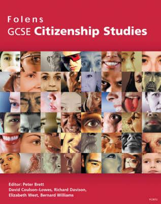 GCSE Citizenship Studies: Student Book - GCSE Citizenship Studies (Paperback)