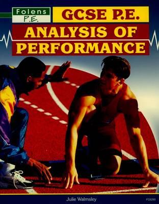 GCSE PE Analysis of Performance: Student Book (Paperback)