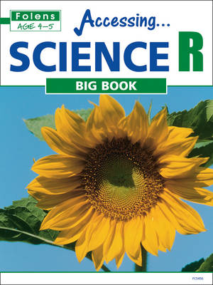 Evaluation Pack R - Accessing Science (Paperback)