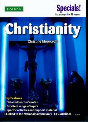 Secondary Specials!: RE- Christianity - Secondary Specials! (Paperback)