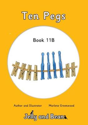 Ten Pegs - B Extra Series No. 11 (Paperback)