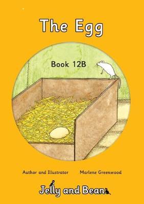 The Egg - B Extra Series No.12 (Paperback)