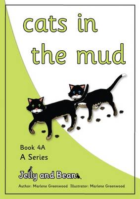 Cats in the Mud - Ab Starter Pack 4 (Paperback)