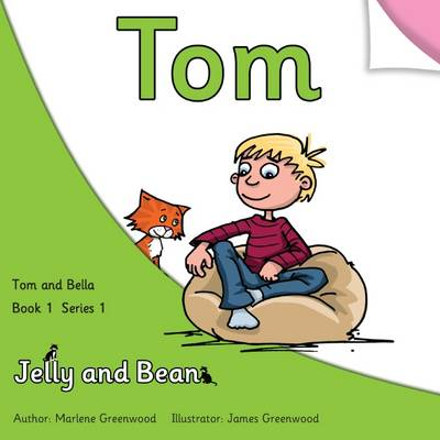 Tom - Tom and Bella Series 1 1 (Paperback)