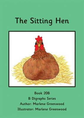 The Sitting Hen: 4 (Paperback)