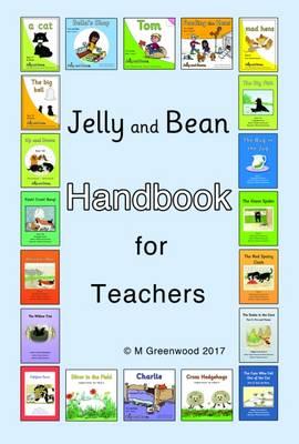 Handbook for Teachers (Paperback)