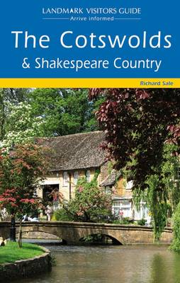 Cotswolds and Shakespeare Country - Landmark Visitor Guide (Paperback)