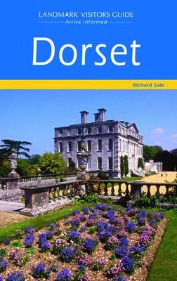 Dorset - Landmark Visitor Guide (Paperback)