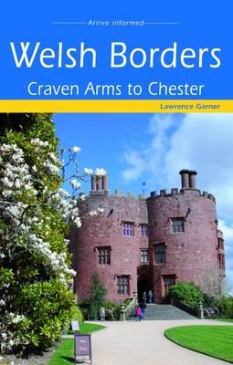 Welsh Borders: Craven Arms - Chester - Landmark Visitor Guide (Paperback)