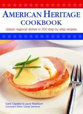 American Heritage Cookbook (Hardback)