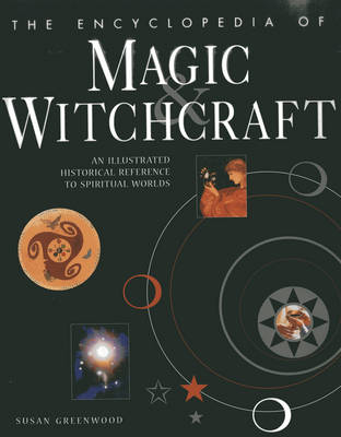 Encyclopedia of Magic & Witchcraft (Paperback)