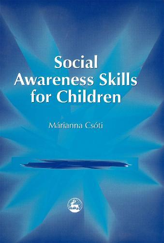Social Awareness Skills for Children (Paperback)