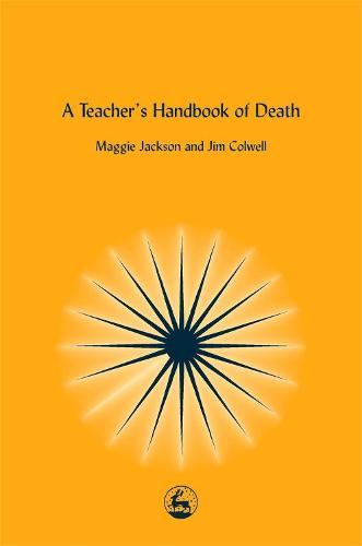 A Teacher's Handbook of Death (Paperback)