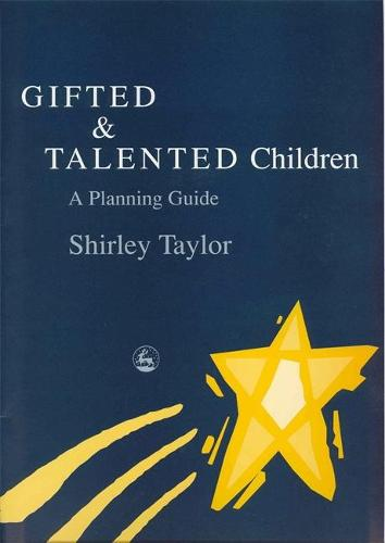 Gifted and Talented Children: A Planning Guide (Paperback)