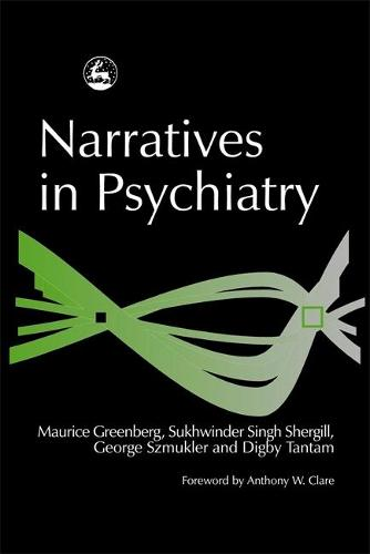 Narratives in Psychiatry (Paperback)