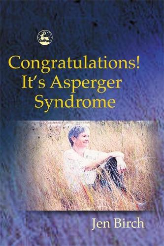 Congratulations! It's Asperger Syndrome (Paperback)