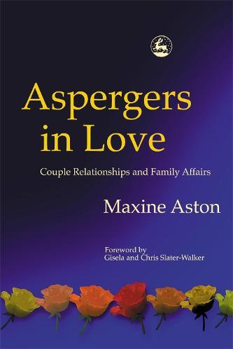 Aspergers in Love (Paperback)