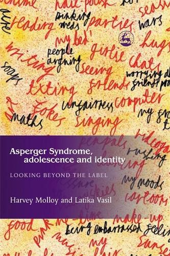 Asperger Syndrome Adolescence (Paperback)