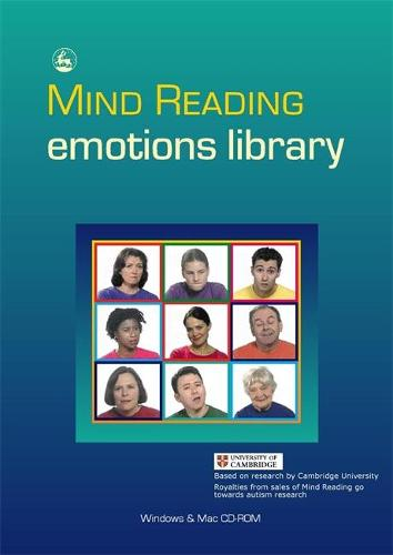 Mind Reading Emotions Library: The Interactive Guide to Emotions (CD-ROM)
