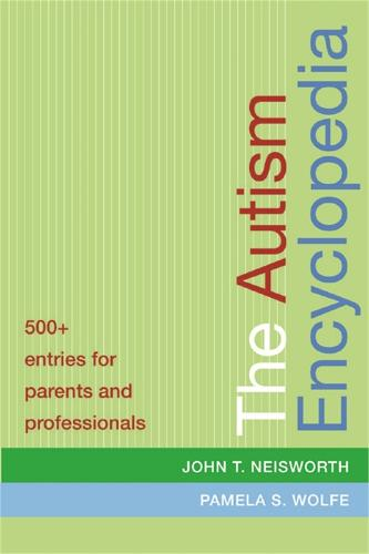 The Autism Encyclopedia (Paperback)