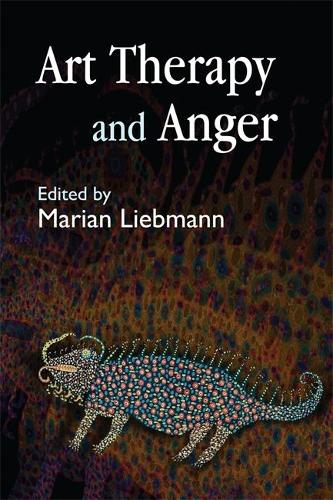 Art Therapy and Anger (Paperback)