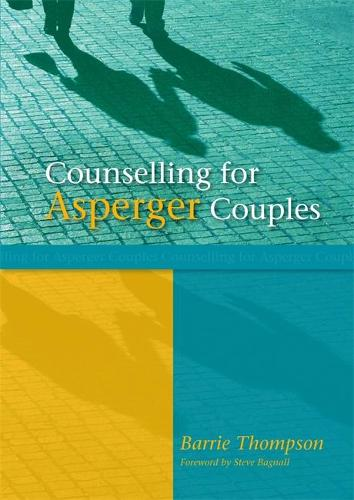 Counselling for Asperger Couples (Paperback)