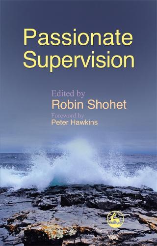 Passionate Supervision (Paperback)