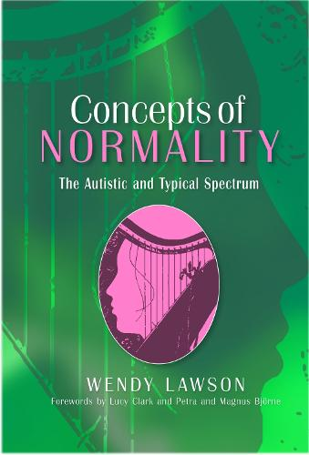 Concepts of Normality: The Autistic and Typical Spectrum (Paperback)