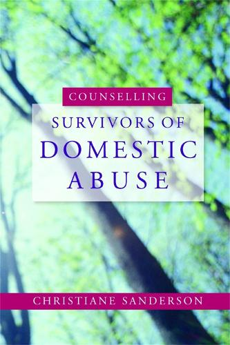 Counselling Survivors of Domestic Abuse (Paperback)
