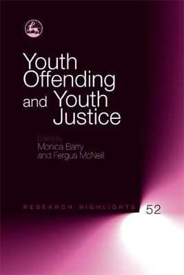Youth Offending and Youth Justice - Research Highlights in Social Work (Paperback)