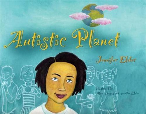 Autistic Planet (Hardback)