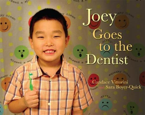 Joey Goes to the Dentist (Hardback)