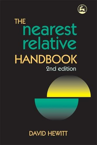 The Nearest Relative Handbook (Paperback)