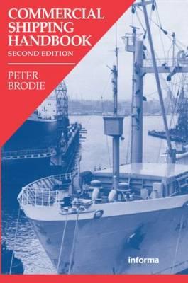 Commercial Shipping Handbook (Paperback)