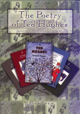 Ted Hughes: Author Study Activities for Key Stage 2/3/Scottish P6-7/S1-2 (Paperback)