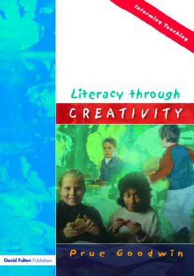 Literacy through Creativity (Paperback)