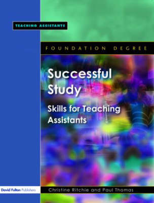 Successful Study: Skills for Teaching Assistants (Paperback)