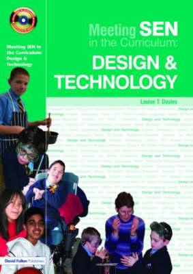 Meeting SEN in the Curriculum: Design & Technology - Addressing SEND in the Curriculum (Paperback)
