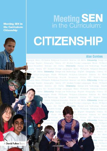 Meeting SEN in the Curriculum: Citizenship - Addressing SEND in the Curriculum (Paperback)