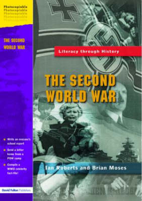 The Second World War (Paperback)