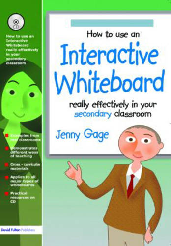 How to Use an Interactive Whiteboard Really Effectively in your Secondary Classroom (Paperback)