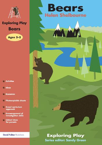 Bears - Exploring Play (Paperback)