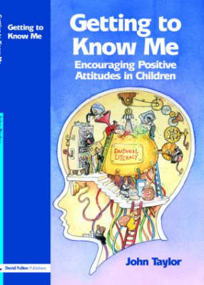 Getting to Know Me (Paperback)