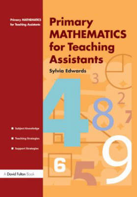 Primary Mathematics for Teaching Assistants (Paperback)