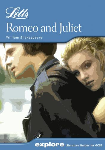 Romeo and Juliet - Letts GCSE Revision Success (Paperback)