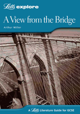A View from the Bridge - Letts GCSE Revision Success (Paperback)